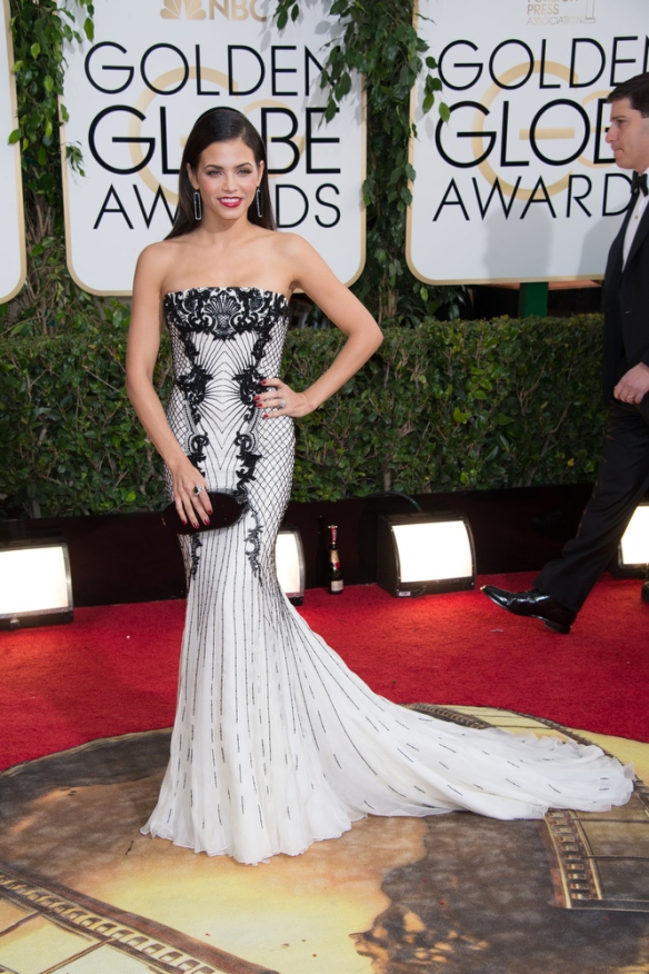 71ST ANNUAL GOLDEN GLOBE AWARDS
