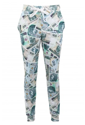 sweatpants - Local Heroes 55€