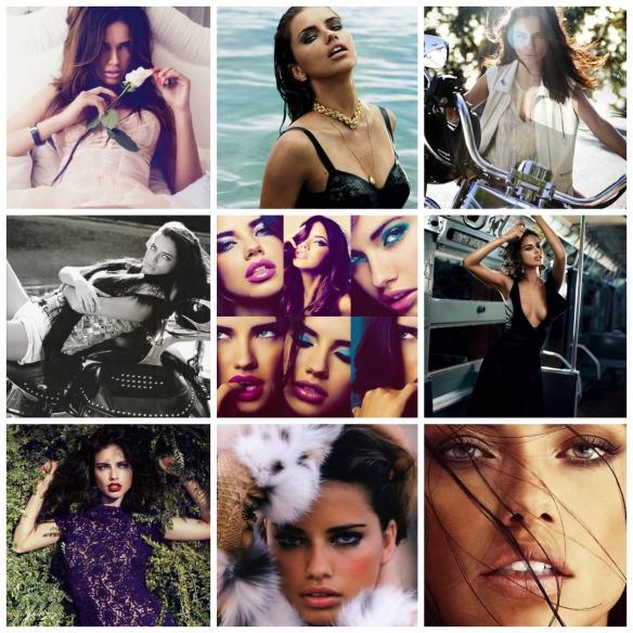 Adriana_collage